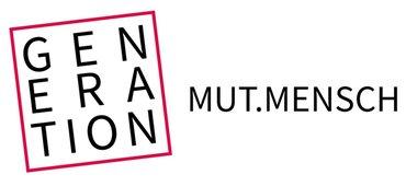 Logo der Kampagne Generation Mutmensch