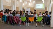 Jugend- und Auszubildendenversammlung