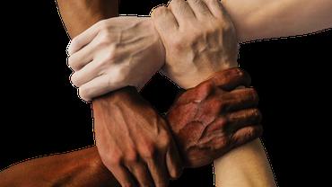 Stärke durch Zusammenhalt