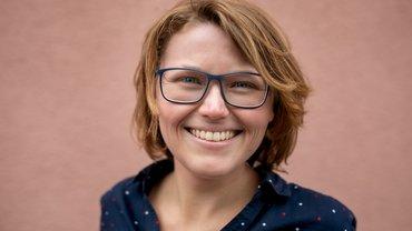 Saskia Scheler, Jugendsekretärin in Thüringen