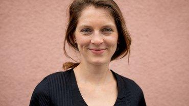 Ulrike Jacob, Jugendsekretärin in Leipzig-Nordsachsen